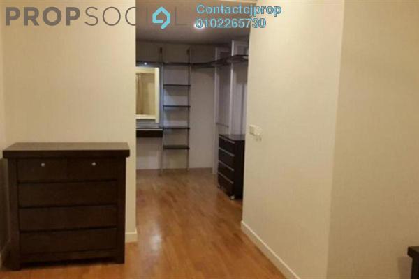 For Rent Condominium at Bukit Pandan 2, Pandan Perdana Freehold Semi Furnished 2R/2B 1.3k