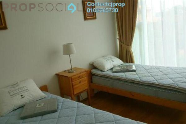 For Rent Serviced Residence at Centrestage, Petaling Jaya Leasehold Semi Furnished 3R/2B 2.7k