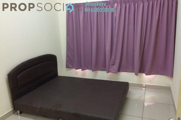 For Sale Serviced Residence at OUG Parklane, Old Klang Road Freehold Fully Furnished 3R/2B 405k