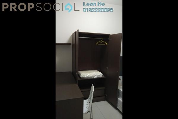 For Sale Serviced Residence at Senza Residence, Bandar Sunway Leasehold Fully Furnished 3R/2B 720k