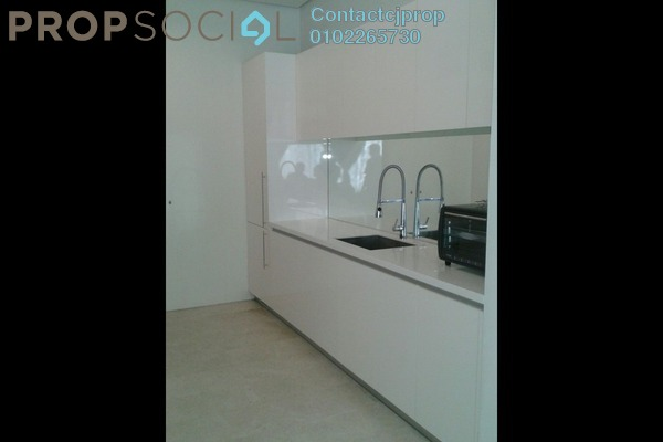 For Rent Condominium at Seri Maya, Setiawangsa Freehold Semi Furnished 3R/2B 2.99k