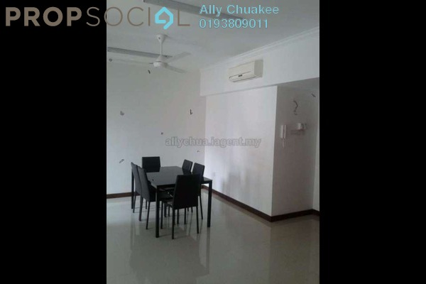 For Sale Condominium at 1 Desa Residence, Taman Desa Freehold Fully Furnished 3R/3B 650.0千