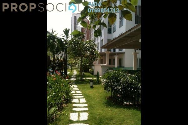 For Rent Condominium at Subang Parkhomes, Subang Jaya Freehold Fully Furnished 4R/3B 4k
