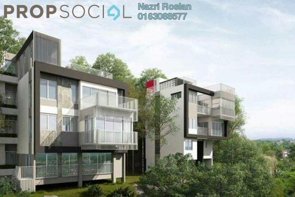 For Sale Villa at Rimba Residensi, Seremban 2 Freehold Unfurnished 4R/4B 570k