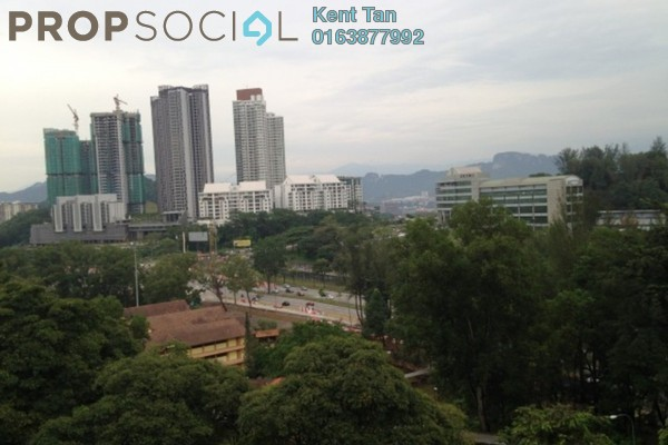 For Rent Condominium at Sri Jelatek, Wangsa Maju Leasehold Fully Furnished 4R/2B 3k