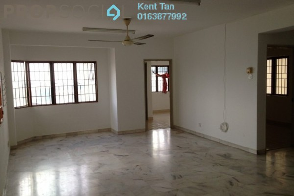 For Rent Condominium at Perdana Puri, Kepong Freehold Unfurnished 3R/2B 950translationmissing:en.pricing.unit