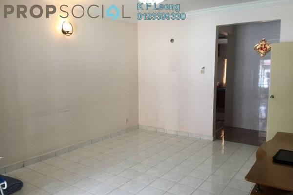 For Sale Terrace at Taman Wawasan, Pusat Bandar Puchong Freehold Unfurnished 4R/3B 549k