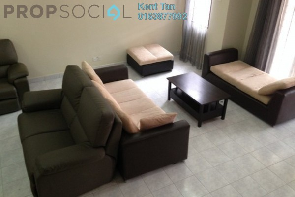 For Rent Terrace at Bandar Sri Putra, Bandar Seri Putra Freehold Fully Furnished 4R/3B 1.5k