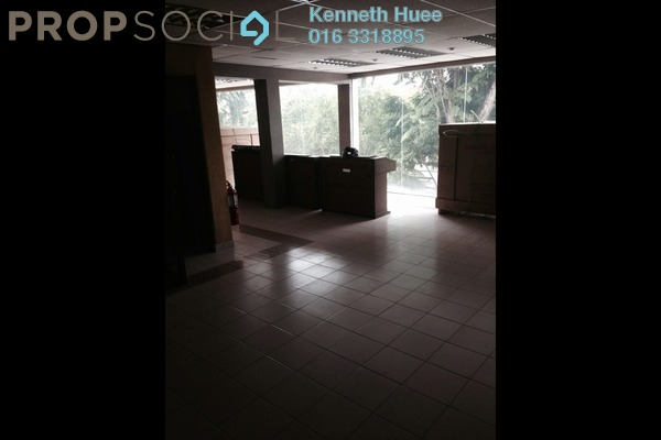 For Sale Shop at SS15, Subang Jaya Freehold Semi Furnished 0R/0B 6.8m