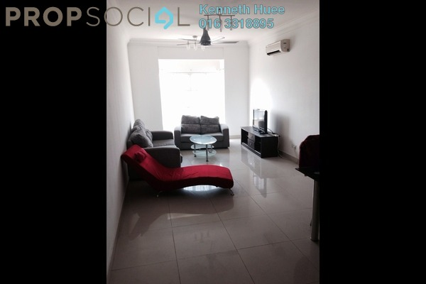 For Sale Condominium at Subang Avenue, Subang Jaya Freehold Fully Furnished 3R/2B 630.0千