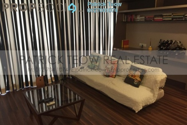 For Sale Serviced Residence at VERVE Suites, Mont Kiara Freehold Fully Furnished 2R/2B 1.1m