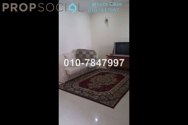 For Sale Terrace at Taman OUG, Old Klang Road Freehold Semi Furnished 5R/3B 865k