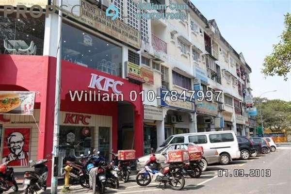 For Sale Shop at Taman Sri Gombak, Batu Caves Freehold Semi Furnished 0R/0B 380k