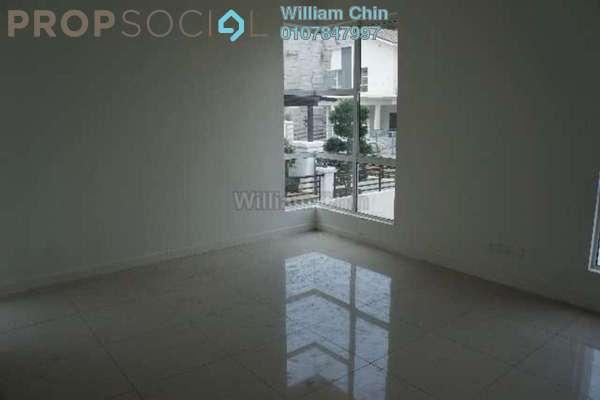For Sale Semi-Detached at Bukit Sungai Long 3, Bandar Sungai Long Freehold Unfurnished 5R/6B 1.4m