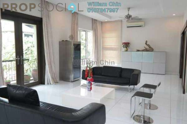 For Sale Bungalow at Damansara Endah, Damansara Heights Freehold Semi Furnished 8R/7B 6.5m