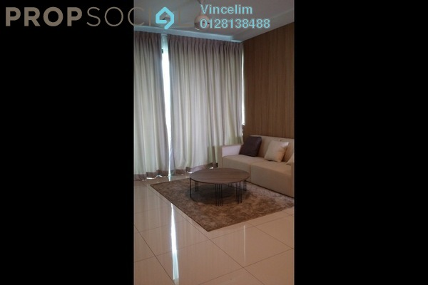 For Rent Condominium at LaCosta, Bandar Sunway Leasehold Fully Furnished 3R/2B 4.2k