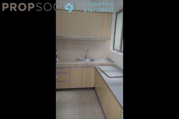 For Rent Condominium at Residensi Desa, Kuchai Lama Freehold Semi Furnished 3R/2B 1.5k