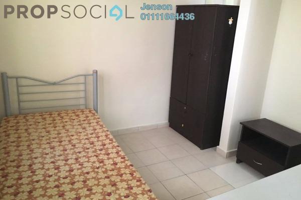 For Rent Serviced Residence at Casa Subang, UEP Subang Jaya Freehold Fully Furnished 3R/2B 1.4k
