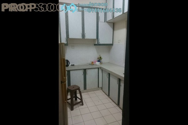 For Rent Condominium at Ridzuan Condominium, Bandar Sunway Leasehold Fully Furnished 3R/2B 1.45k