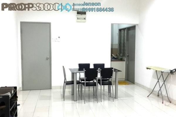 For Rent Condominium at Residensi Laguna, Bandar Sunway Leasehold Fully Furnished 3R/2B 1.4k