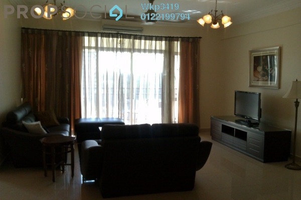 For Rent Condominium at The Boulevard, Subang Jaya Leasehold Fully Furnished 4R/3B 3.5k