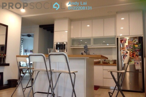 For Sale Condominium at The Treez, Bukit Jalil Freehold Fully Furnished 3R/4B 1.36m
