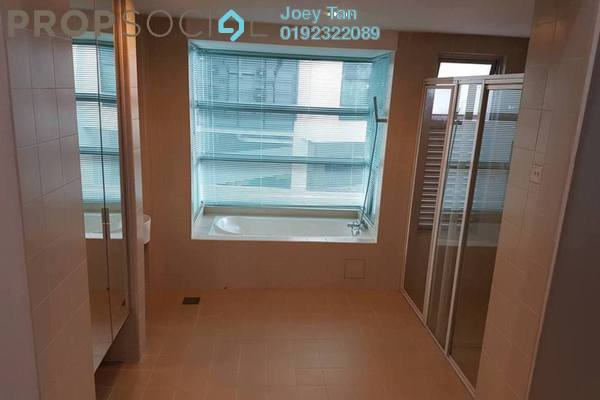 For Sale Condominium at Riana Green East, Wangsa Maju Leasehold Semi Furnished 2R/2B 590k