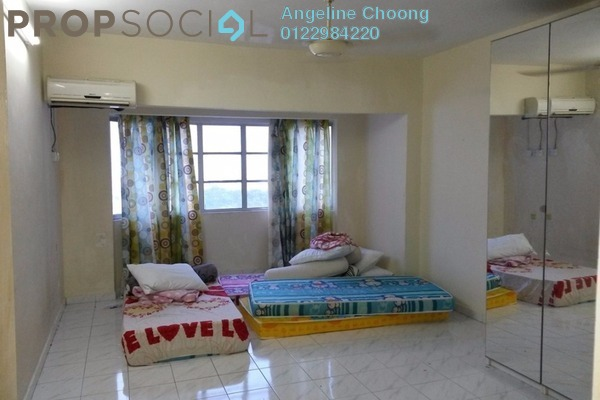 For Sale Condominium at BAM Villa, Cheras Leasehold Fully Furnished 2R/2B 368k