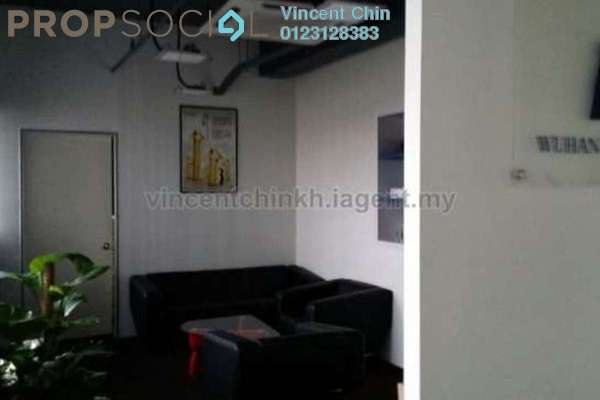 For Rent Office at PJ8, Petaling Jaya Leasehold Semi Furnished 4R/2B 13k