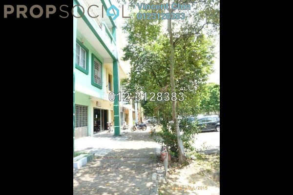 For Rent Office at Sri Kemuning, Kota Kemuning Freehold Unfurnished 0R/2B 3.5k