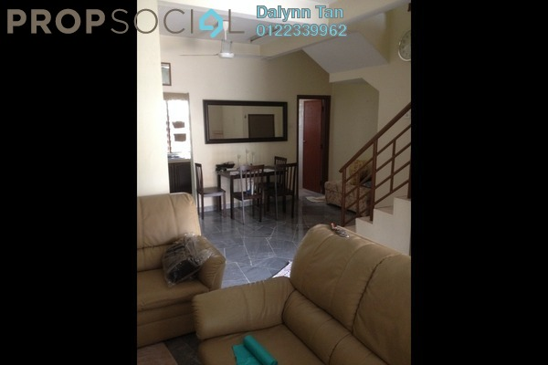 For Sale Terrace at USJ 12, UEP Subang Jaya Freehold Semi Furnished 3R/3B 700k