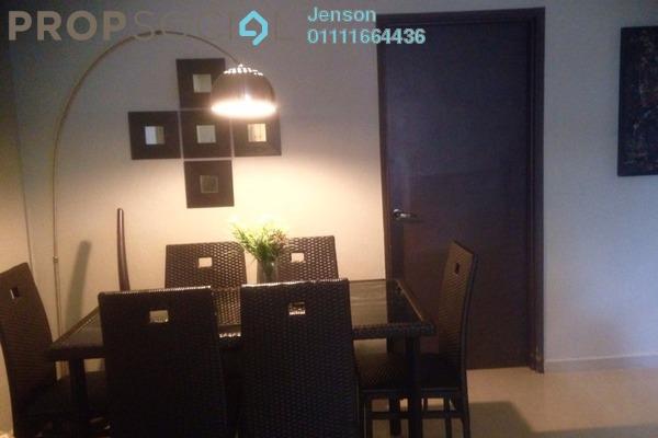For Rent Terrace at USJ 2, UEP Subang Jaya Freehold Semi Furnished 4R/3B 2.4k