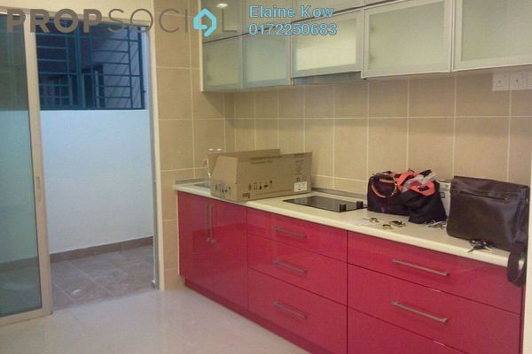 For Sale Condominium at OUG Parklane, Old Klang Road Freehold Fully Furnished 3R/2B 445k
