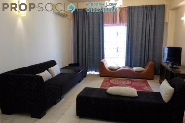 For Rent Condominium at Kelana Mahkota, Kelana Jaya Leasehold Fully Furnished 4R/2B 2.8k