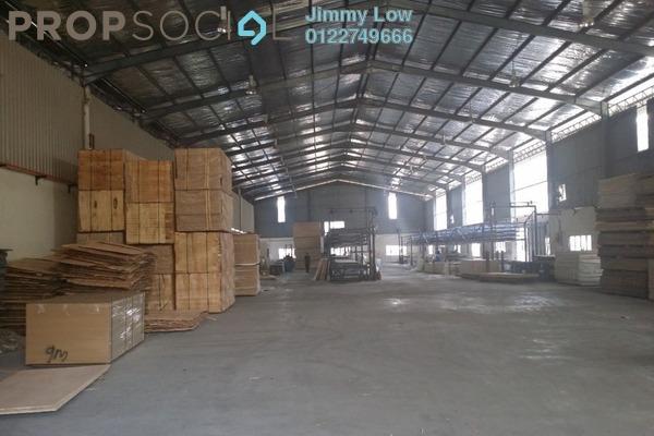 For Rent Factory at Kampung Baru Sungai Buloh, Sungai Buloh Leasehold Unfurnished 0R/0B 13.5k