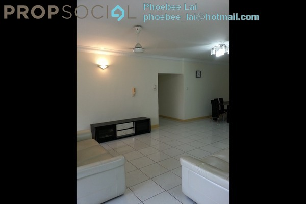 For Sale Condominium at Angkupuri, Mont Kiara Freehold Semi Furnished 3R/2B 899k