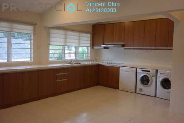 For Rent Bungalow at Pusat Bandar Damansara, Damansara Heights Freehold Semi Furnished 4R/5B 8k