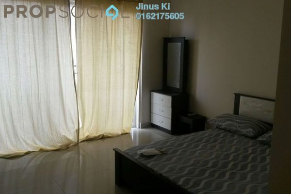 For Sale Condominium at Windsor Tower, Sri Hartamas Freehold Fully Furnished 1R/1B 550.0千