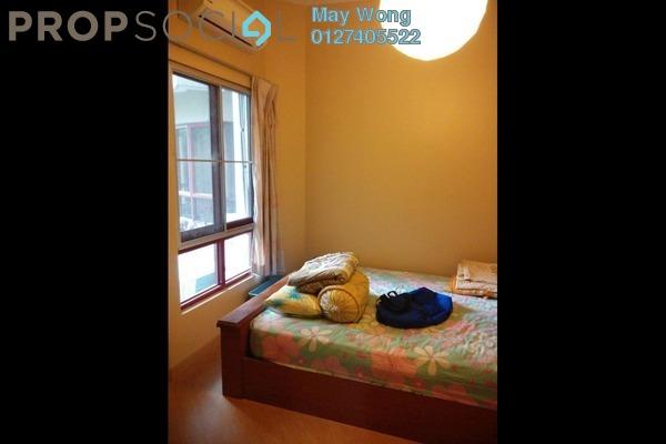 For Sale Condominium at Summer Villa, Subang Jaya Leasehold Semi Furnished 4R/3B 855k