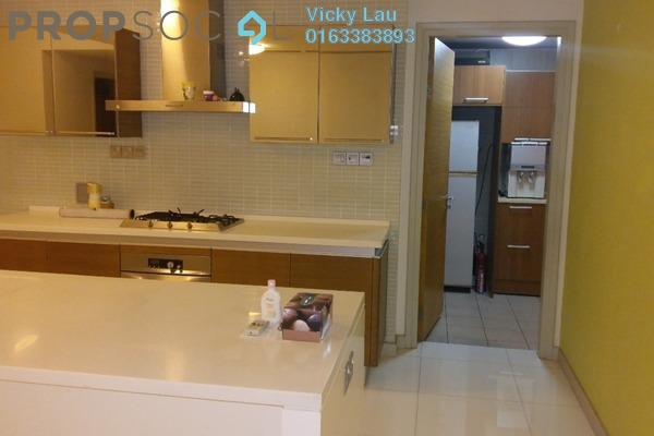 For Sale Condominium at U-Thant Residence, Ampang Hilir Freehold Semi Furnished 4R/4B 3.75m