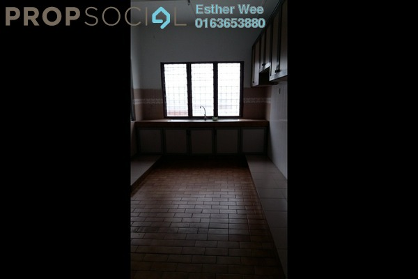 For Rent Terrace at SS15, Subang Jaya Freehold Semi Furnished 4R/3B 2.2k