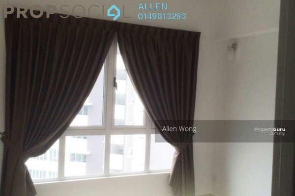 For Rent Condominium at Tropez Residences, Danga Bay Freehold Semi Furnished 2R/2B 2.1k