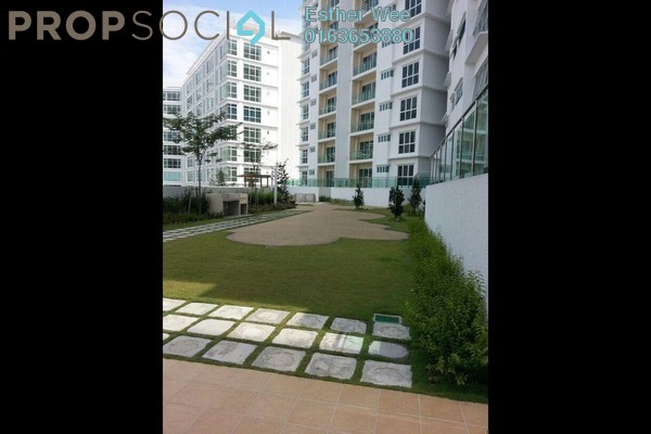 For Rent Serviced Residence at Medalla Serviced Suites, Ara Damansara Freehold Semi Furnished 2R/2B 2k