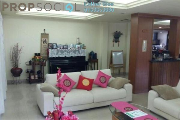 For Sale Terrace at USJ One Avenue, UEP Subang Jaya Leasehold Semi Furnished 5R/4B 1.7m