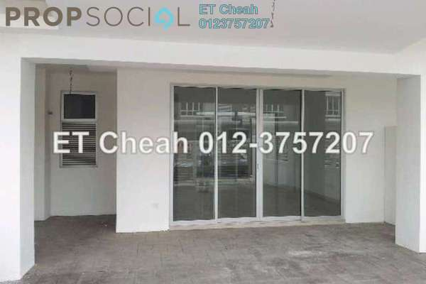 For Sale Terrace at Canting, Alam Impian Freehold Unfurnished 4R/5B 810.0千