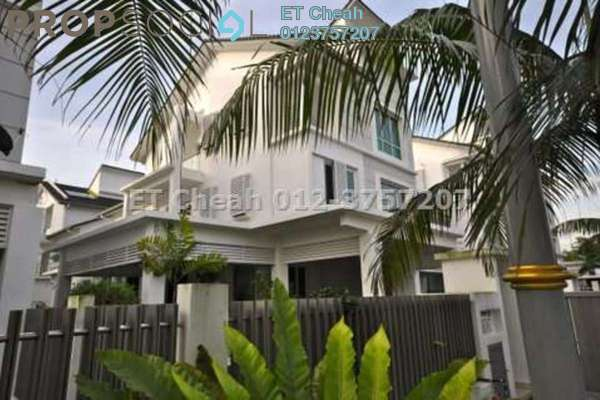 For Sale Bungalow at Royale Palms, Putra Heights Freehold Semi Furnished 5R/7B 2.5m