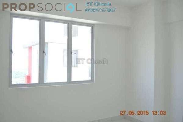 For Sale Apartment at USJ 21, UEP Subang Jaya Freehold Unfurnished 2R/1B 470k