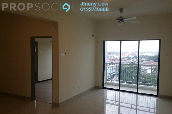 For Sale Condominium at Park 51 Residency, Petaling Jaya Leasehold Unfurnished 3R/2B 580k