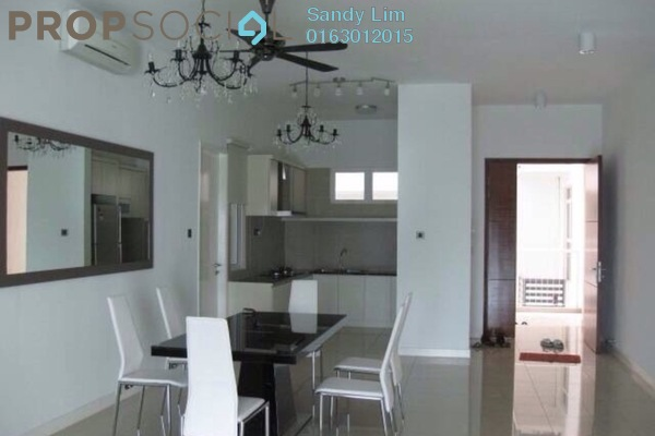 For Rent Condominium at Amaya Saujana, Saujana Freehold Fully Furnished 3R/4B 4.2k