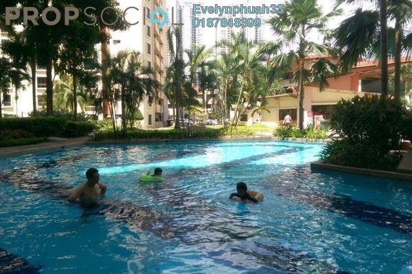 For Sale Condominium at Palm Spring, Kota Damansara Leasehold Unfurnished 2R/2B 410k